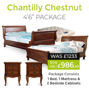 chantilly chestnut package 46