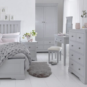 Chaumont Collection in Grey