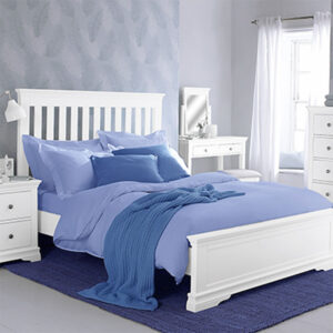 Chaumont Collection in French White