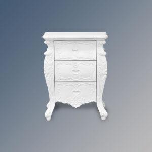 Bedsides & Cabinets